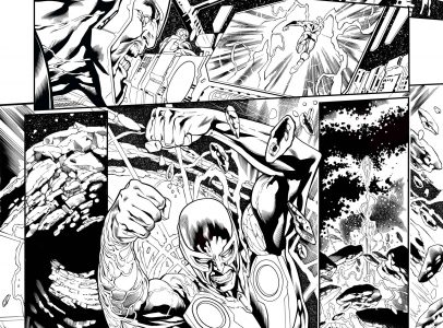 Telos #5 pg 5