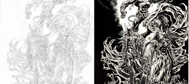 Death Metal Trinity